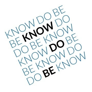 Know.Do.Be.